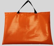 Library carry bag 47cm L x 33cm H