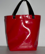 PVC Shopping Bags Australian Made pvc gear bags