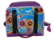 Box Bag Wet Pack Oil cloth 27cm L x 20cm H x 17cm W