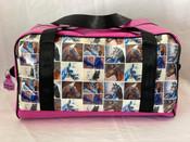 Gidgee Smith Exclusive Fabric Prints pvc gear bags