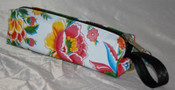 Tooth brush bag 25cm L x 8cm H x 4cm W