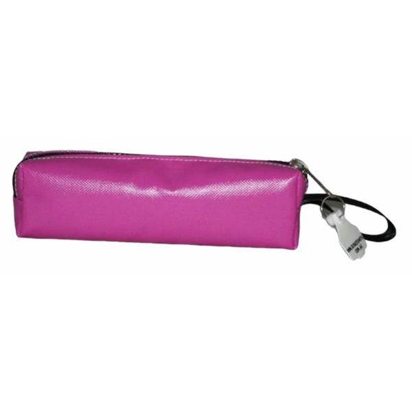Tooth brush bag  plain PVC Colours 25cm L x 8cm H x 4cm W
