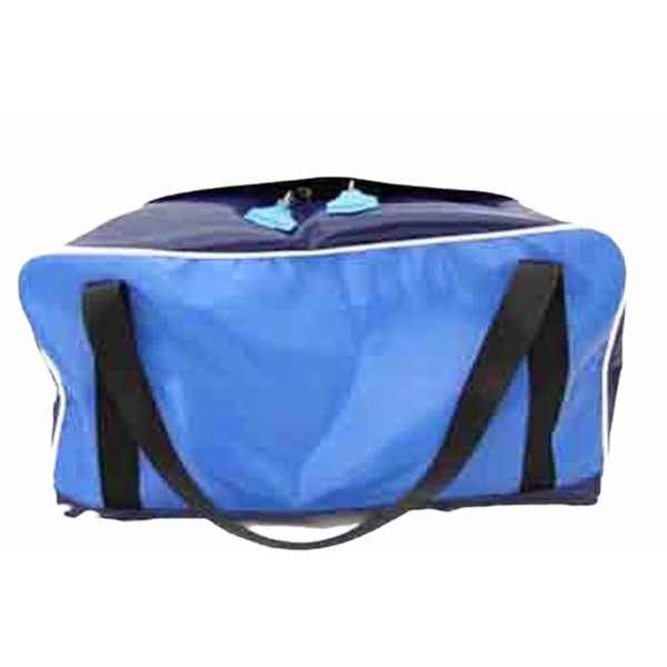 Overnight Bag with Zip Cover 60cm L X 29cm W X 29cm H
