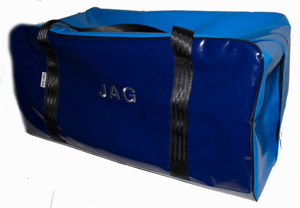 Medium Saddle Bag or Big gear Bag 80cm L X 40cm W X 43cm H