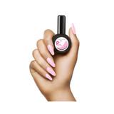 LE P+ Pink Pumps Gel Polish 15ml