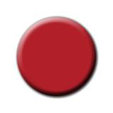 LE P+ Red Rover Gel Polish 15ml