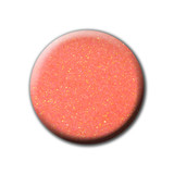 LE P+ Orange Crush Glitter Gel Polish 15ml