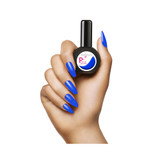 LE P+ Peek-A-Blue Gel Polish 15ml
