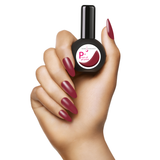LE P+ French Merlot Gel Polish 15ml