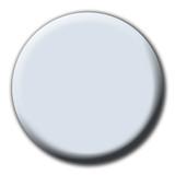 LE P+ White Meringue Gel Polish 15ml