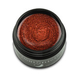 LE Paprika Glitter Gel, 17ml