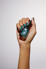 CND™ 'She's a Gem' Merry Manicure Bauble