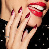 CND™ 'Drama Queen' Merry Manicure Bauble