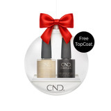 CND™ 'Get the Gold' Merry Manicure Bauble