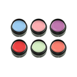 LE Afternoon Picnic Color Gel Collection 6 x 17ml