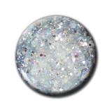 LE P+ A Spot by the Stream Glitter Gel Polish 15ml