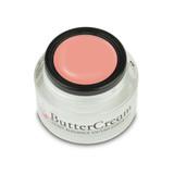 Light Elegance Sexy in Suede ButterCream