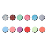 LE Afternoon Picnic P+ Full Gel Polish Collection 12 x 15ml
