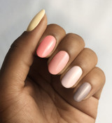 CND Shellac The Colors Of You Collection Nail Designs