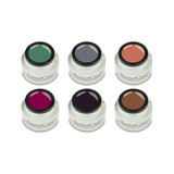 LE Power of Science Buttercream Collection 6 x 5ml