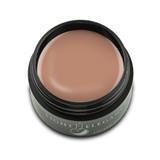 Light Elegance Dreaming in Colour Summer Collection - Shade Sandman Tan Color Hard Gel