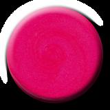 Light Elegance Fuchsia Fantasy Color Hard Gel Swatch