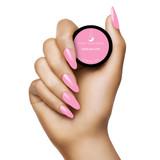 Light Elegance Dream On Color Hard Gel Hand swatch