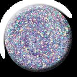 Light Elegance - In My Happy Place P+ Glitter Gel Polish Swatch