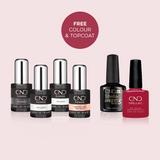 CND™ PlexiGel Colour Kit