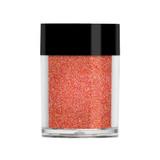 Lecente Carrot Iridescent Glitter