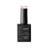 Lecente Create What in Carnation? Colour Gel Polish