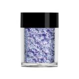 Lecente Lavender Love Iridescent Flakes
