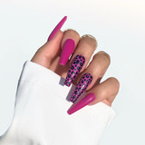 Lecente Create The Greatest Show Collection Summer 2021 Admit Two  Colour Gel Polish