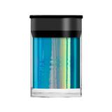 Lecente Blue Opalescent Shimmer Film