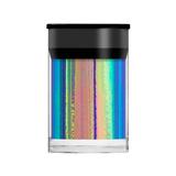 Lecente Indigo Opalescent Shimmer Film