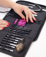 Light Elegance Brush Case for tools and brushes