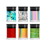 Lecente Summer 2021 Foil Collection with FREE Foil Gel
