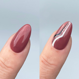 CND Wooded Bliss & :YOURS Pink Beats Element Duo