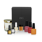 Wild Romantics Colour Kit 1 with FREE Candle, Top Coat & Lecente Glitter