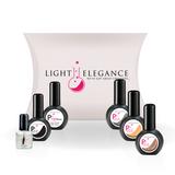 Light Elegance Venture into Beauty P+ Colour Kit