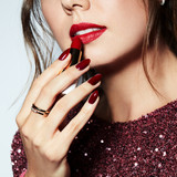 CND Signature Lipstick
