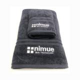 2 Nimue Medium Towels + 1 Large Towel