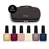 CND Shellac Party Ready Shellac Collection