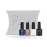 CND Party Ready Vinylux Pillow Box - Midnight Glam