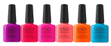 CND™ SUMMER CITY CHIC COLLECTION