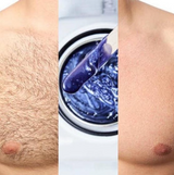 MALE WAXING WITH WAX:ONE