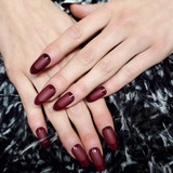AUTUMN 2021 NAIL TRENDS
