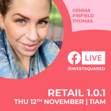 Retail 1.0.1 With Gemma Pinfield-Thomas