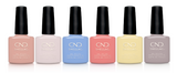 CND™ THE COLORS OF YOU COLLECTION