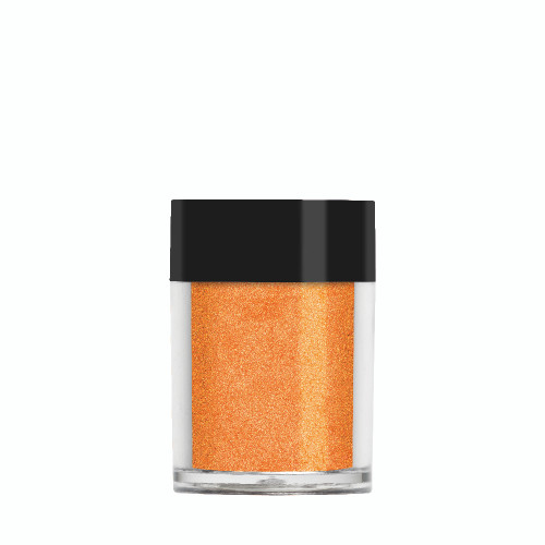 Papaya Orange Nail Shadow